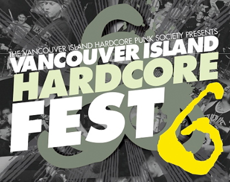 Vancouver Island Hardcore Fest Lines Up Shook Ones, Donnybrook!, Make Do and Mend for Sixth Year