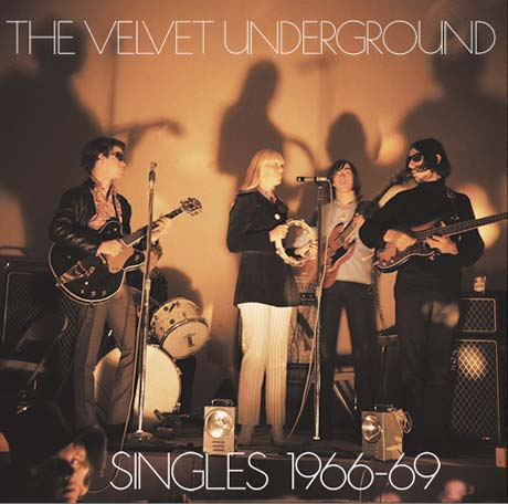 Early Velvet Underground Singles to Get Reissued in Seven-Inch Box Set