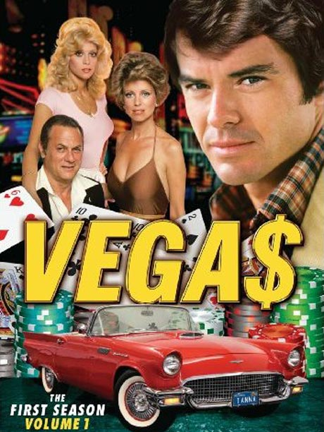 Vega$: The First Season - Volume 1