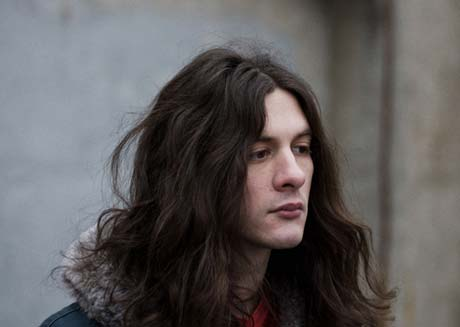 Kurt Vile Joins Matador's Ranks