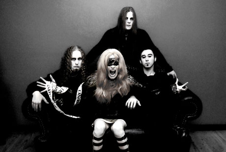 Virgin Black Requiem - Fortissimo