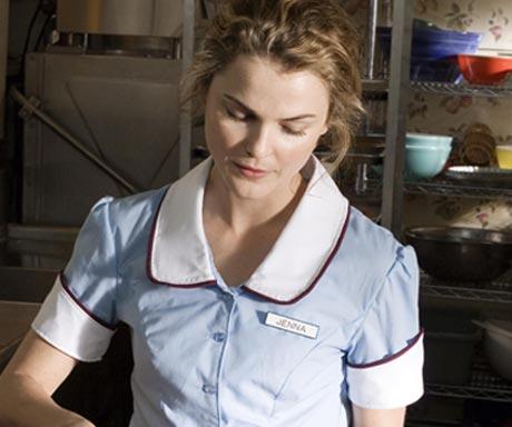 Waitress Adrienne Shelly