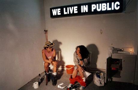 We Live in Public Ondi Timoner