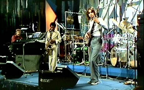 Weather Report Live at Montreux 1976
