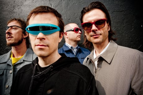 Weezer's Rivers Cuomo Talks <i>Pinkterton</i> Reissue: 'I Think It's a Brilliant Album'