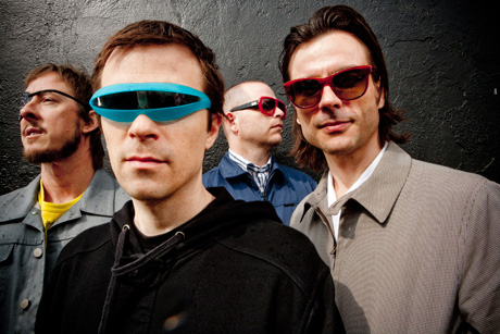 $10 Million Fundraising Campaign Launches to Make Weezer Break Up