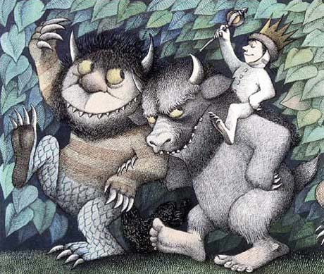 Spike Jonze Documentary on <i>Where the Wild Things Are</i> Author Maurice Sendak Coming to HBO
