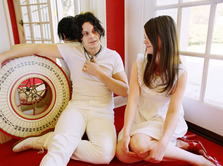 The White Stripes' Love Letter To Canada