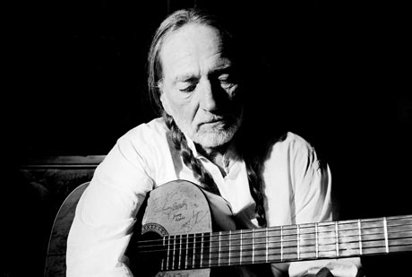 Willie Nelson Voice Of America