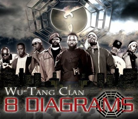 Tensions Mount in the Wu-Tang Clan