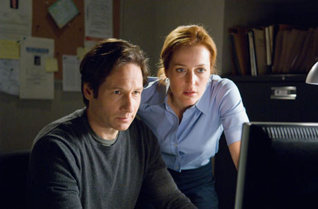 The X-Files: I Want To Believe Chris Carter