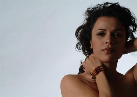 Yasmin Levy Mano Suave