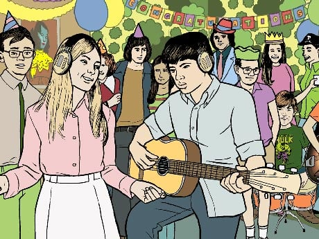 "Peter Bjorn and John ""Young Folks"" (Various)"