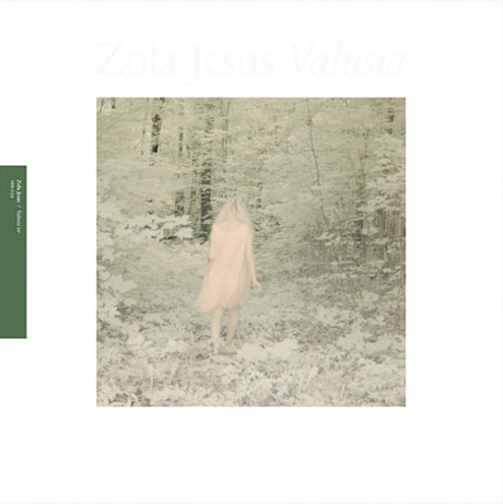 Zola Jesus Preps New <i>Valusia</i> EP, Tours with the XX, Fever Ray and Xiu Xiu