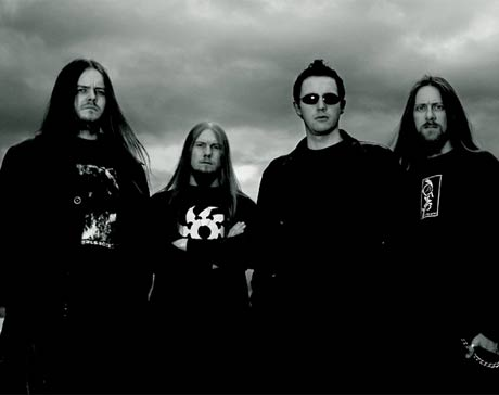 Norwegian Black Metal Crew Zyklon Call It Quits