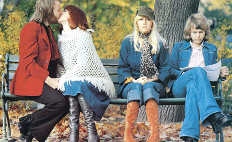 ABBA Open Up to Possible Reunion