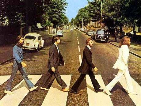 Abbey Road Declared Historic Site by British Government
