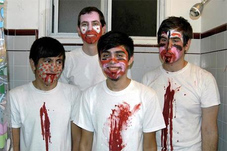 Abe Vigoda Show Their <i>Skeleton</i> On July 8