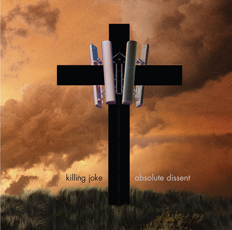Killing Joke Bring <i>Absolute Dissent</i> to North America, Play Montreal, Toronto, Vancouver