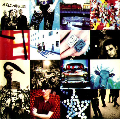 U2 Reportedly Working on <i>Achtung Baby</i> Reissue