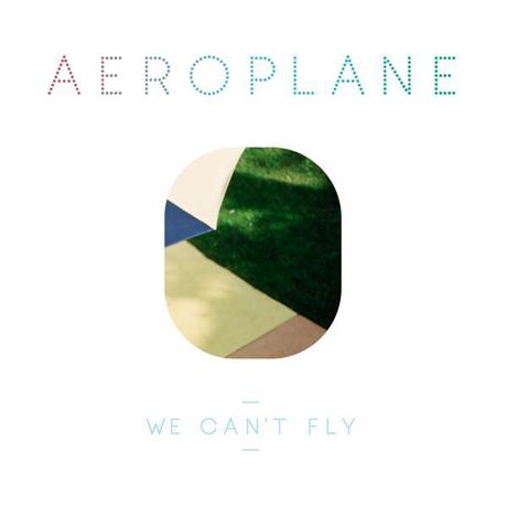 Aeroplane Reveal Debut Studio Album