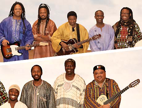 African Guitar Summit II