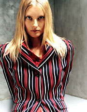Aimee Mann The Sombre One