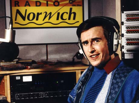 I'm Alan Partridge: Series One