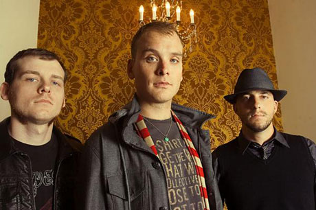Alkaline Trio Announce Departure From Epic