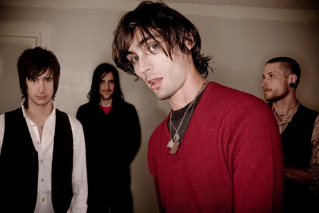 The All-American Rejects When The World Comes Down