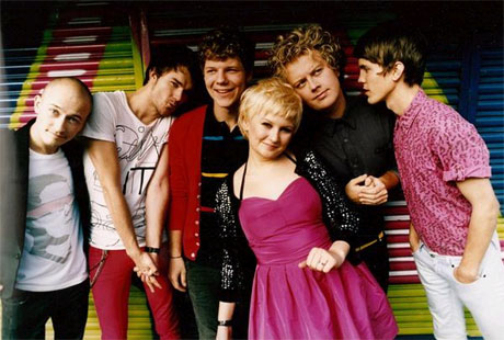 "Alphabeat ""Fascination"""