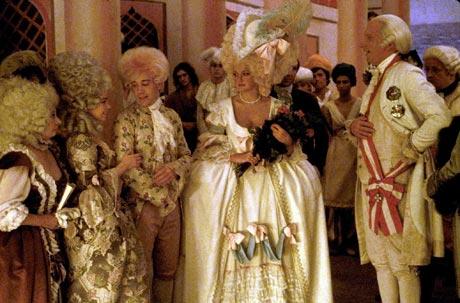 Amadeus: The Director's Cut [Blu-Ray] Milos Forman
