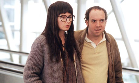 American Splendor Robert Pulcini and Shari Springer Berman