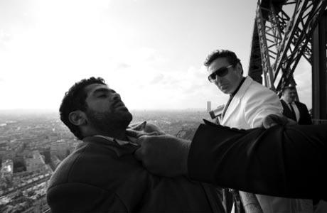 Angel-A Luc Besson