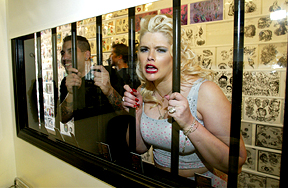 The Anna Nicole Show: The First Season