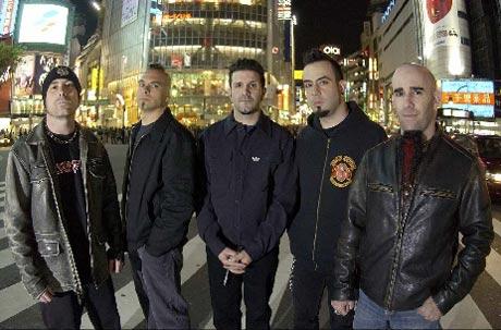 Anthrax Bring Ex-Vocalist John Bush Back into the Fold
