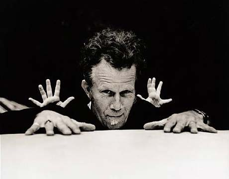 Rumour Alert: Tom Waits to Supposedly Star in <i>The Hobbit</i>