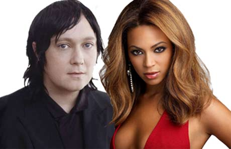 Antony and the Johnsons Cover Beyoncé on New Single