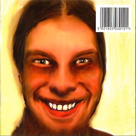 "Aphex Twin ""Alberto Balsalm"" (Steel Version)"