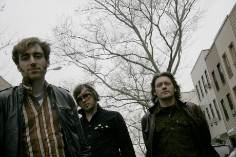 A Place To Bury Strangers' New Single Delayed Because Its Too Loud