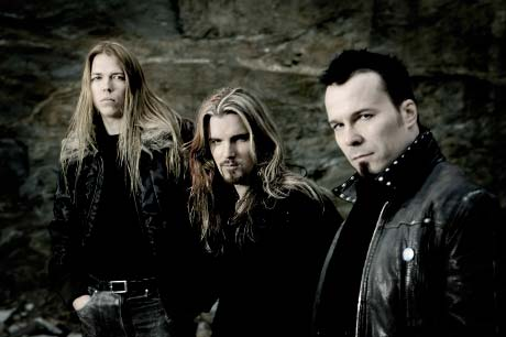 Apocalyptica Amplified: A Decade of Reinventing the Cello