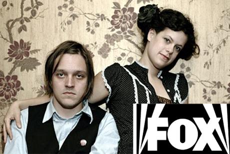 Fox Swipes Arcade Fire Tune For Super Bowl