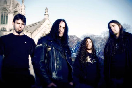 Arsis Guitarist Winning Battle Against Anorexia, Working on New Album