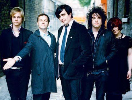 Art Brut Release New Single... Much To Their Surprise