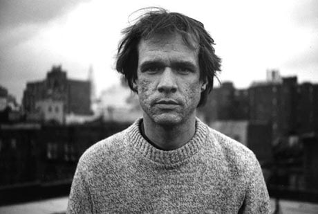 Arthur Russell Love Is Overtaking Me