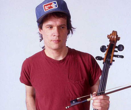 Various <i>Four Songs By Arthur Russell</i>