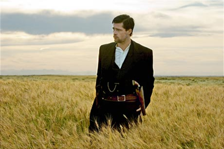 The Assassination of Jesse James by the Coward Robert Ford Andrew Dominik