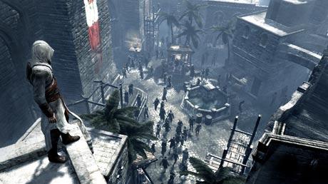 Assassin's Creed Multi-platform