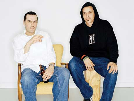 Atmosphere Reward Fans with Free EP, Sets Up Summer U.S. Tour