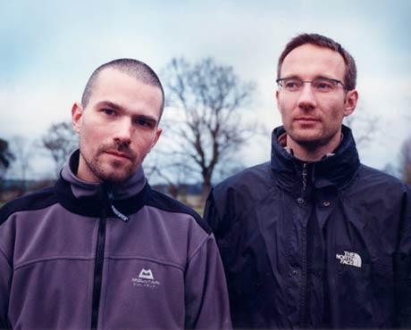 Autechre Prep Digital EP Extravaganza